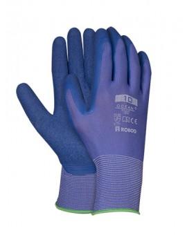 Rękawice Ocean Blue