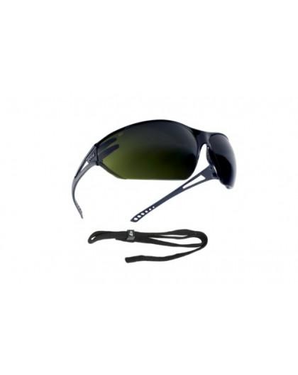 Okulary spawalnicze ochronne SLAM SHADE 5