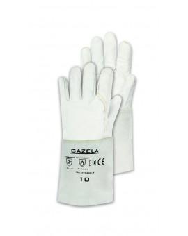 Rękawice spawalnicze GAZELA