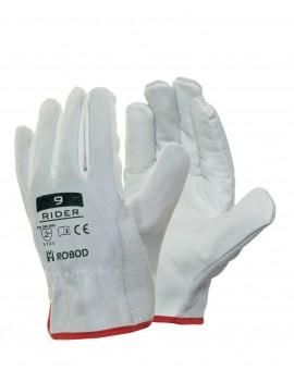 Rękawice skórzane Rider