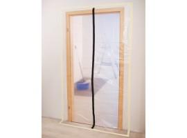 Drzwi foliowe